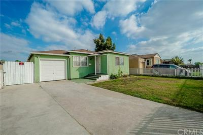 2124 N ANZAC AVE, Compton, CA 90222 - Photo 1