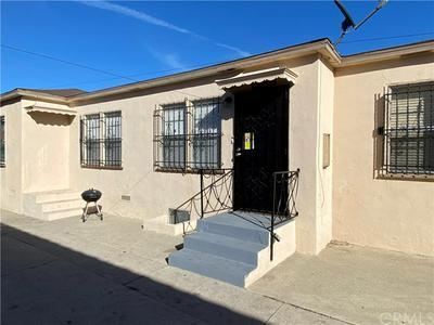 1209 W 88TH ST, Los Angeles, CA 90044 - Photo 2