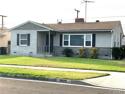 9329 BADMINTON AVE, Whittier, CA 90605 - Photo 1