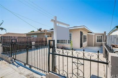 12125 S VERMONT AVE, Los Angeles, CA 90044 - Photo 1