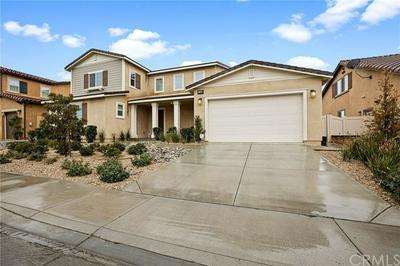 1589 CROTON ST, Beaumont, CA 92223 - Photo 2