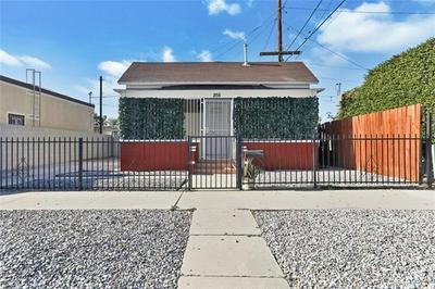 255 S SAN ANTONIO AVE, Pomona, CA 91766 - Photo 1