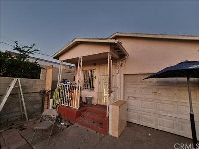 10830 JUNIPER ST, Los Angeles, CA 90059 - Photo 1