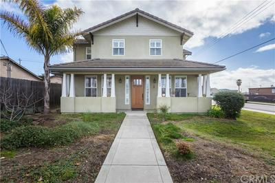 100 ATLANTIC CITY AVE, Grover Beach, CA 93433 - Photo 1
