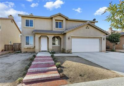 13177 NEWPORT ST, Hesperia, CA 92344 - Photo 1