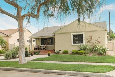 3666 IROQUOIS AVE, Long Beach, CA 90808 - Photo 1
