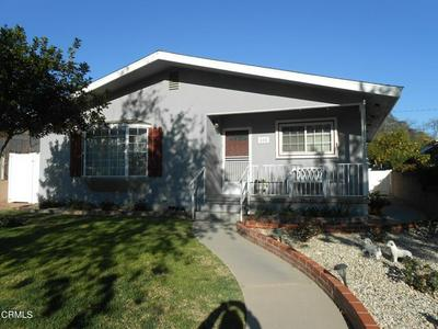 616 FILLMORE ST, Fillmore, CA 93015 - Photo 1