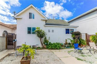 561 W 12TH ST, San Pedro, CA 90731 - Photo 1