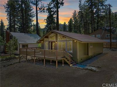 1849 STATE HIGHWAY 2, Wrightwood, CA 92397 - Photo 1