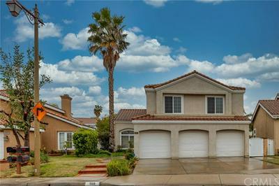 560 S SUNNYHILL WAY, Anaheim Hills, CA 92808 - Photo 1