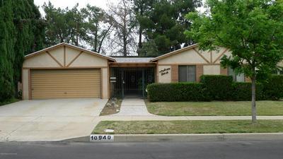 10940 BLUCHER AVE, Granada Hills, CA 91344 - Photo 1