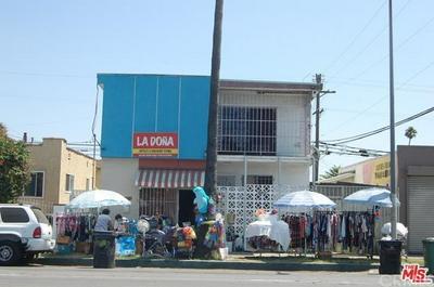 8410 AVALON BLVD, Los Angeles, CA 90003 - Photo 1