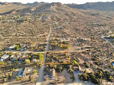 8100 INCA TRL, Yucca Valley, CA 92284 - Photo 1