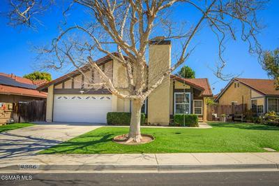 4386 WILDWEST CIR, Moorpark, CA 93021 - Photo 2