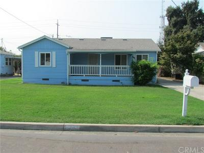 745 W PALM AVE, Reedley, CA 93654 - Photo 1