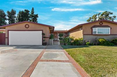11371 HOMEWAY DR, Garden Grove, CA 92841 - Photo 1