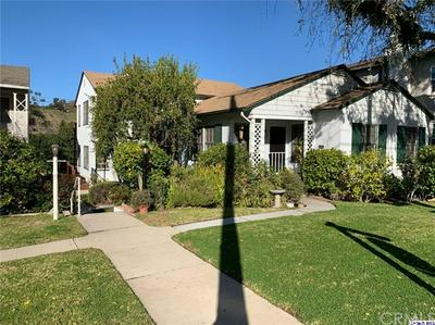 1605 N VERDUGO RD, Glendale, CA 91208 - Photo 1