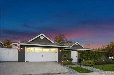 9361 MOLOKAI DR, Huntington Beach, CA 92646 - Photo 2
