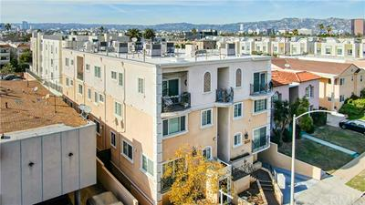 1521 S HAYWORTH AVE UNIT 105, Los Angeles, CA 90035 - Photo 2