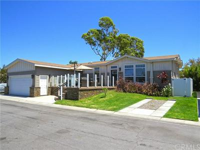 14092 BROWNING AVE SPC 168, Tustin, CA 92780 - Photo 1