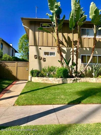595 N LOS ROBLES AVE APT 5, Pasadena, CA 91101 - Photo 1