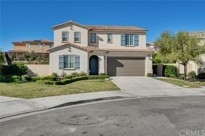 3986 BUTTON BUSH CT, San Bernardino, CA 92407 - Photo 1