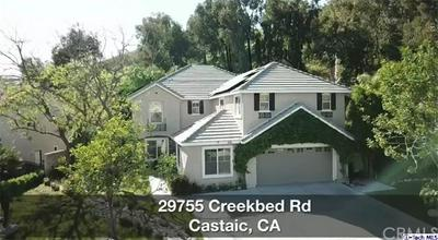 29755 CREEKBED RD, Castaic, CA 91384 - Photo 1