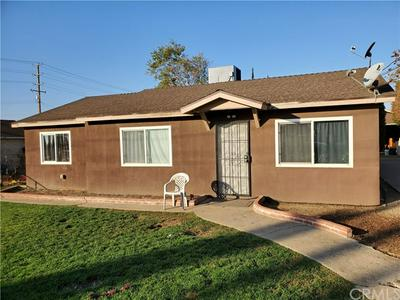 11288 CACTUS AVE, Bloomington, CA 92316 - Photo 1