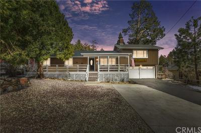 1052 MOUNT WHITNEY DR, BIG BEAR CITY, CA 92314 - Photo 1