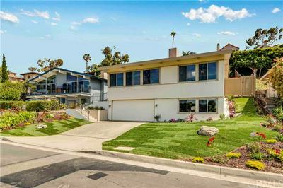344 VIA ALMAR, Palos Verdes Estates, CA 90274 - Photo 1