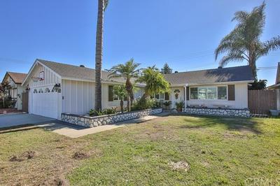 5942 NUGGET CIR, Huntington Beach, CA 92647 - Photo 1