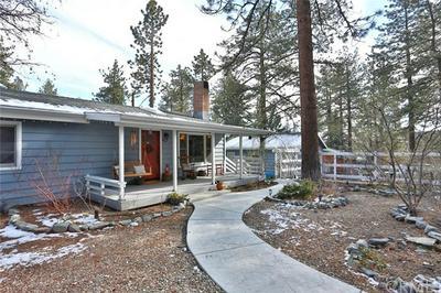1708 BLACKBIRD RD, Wrightwood, CA 92397 - Photo 2