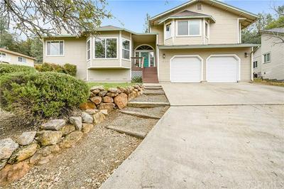 18690 OAK GROVE RD, HIDDEN VALLEY LAKE, CA 95467 - Photo 1