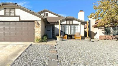 13614 SANDSTONE DR, Victorville, CA 92392 - Photo 1