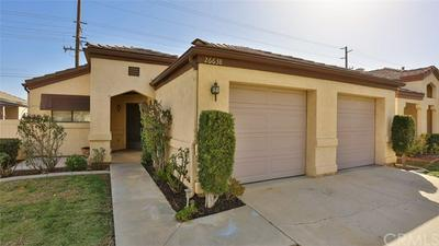 26638 CALLE GREGORIO, MENIFEE, CA 92585 - Photo 2