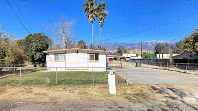 2721 W LINCOLN ST, Banning, CA 92220 - Photo 1