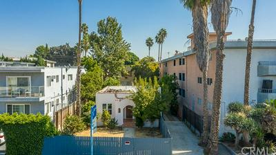 1006 N CRESCENT HEIGHTS BLVD, West Hollywood, CA 90046 - Photo 1