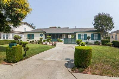 2808 HOLLY AVE, Arcadia, CA 91007 - Photo 1