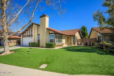 4386 WILDWEST CIR, Moorpark, CA 93021 - Photo 1