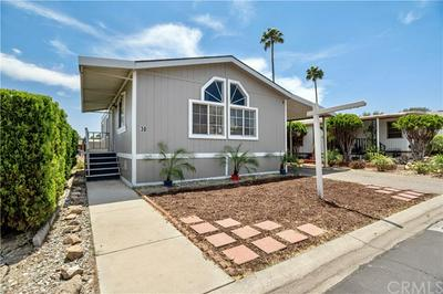 2505 FOOTHILL BLVD SPC 30, San Bernardino, CA 92410 - Photo 1