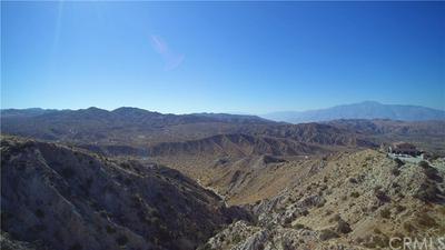 0 RIDGE, Yucca Valley, CA 92284 - Photo 1