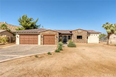 57966 DESERT GOLD DR, Yucca Valley, CA 92284 - Photo 1