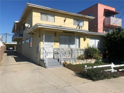 4465 W 142ND ST, Hawthorne, CA 90250 - Photo 1