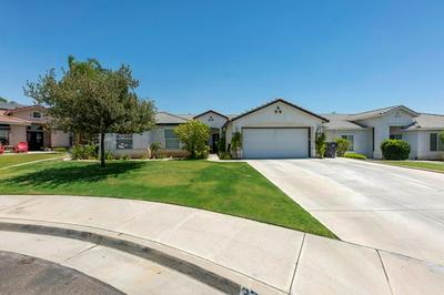 3738 MEADOW HILLS CT, Bakersfield, CA 93308 - Photo 2