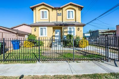 313 W 105TH ST, Los Angeles, CA 90003 - Photo 2
