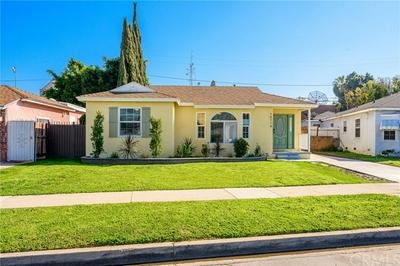 14116 S NORTHWOOD AVE, COMPTON, CA 90222 - Photo 1