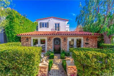 109 VIA MENTONE, Newport Beach, CA 92663 - Photo 1