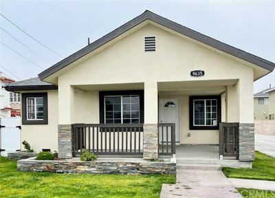 9635 RAMONA ST, Bellflower, CA 90706 - Photo 1