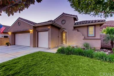 29217 FEATHER HILL DR, Menifee, CA 92584 - Photo 1