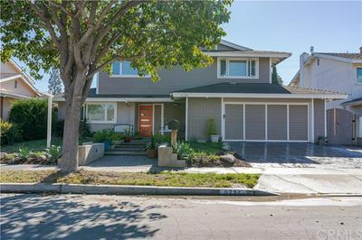 6282 FLINT DR, Huntington Beach, CA 92647 - Photo 1